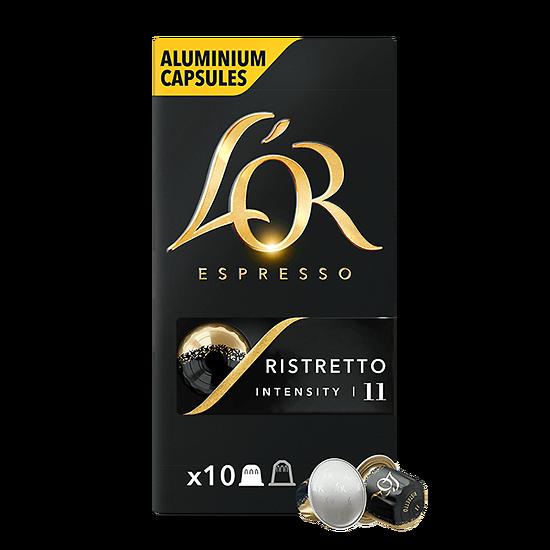 L'OR - Espresso Ristretto