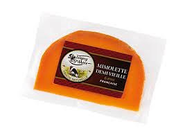 ISIGNY STE MERE - Mimolette Francaise
