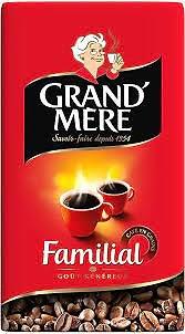 GRAND'MERE - Familial