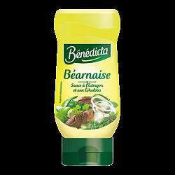 BENEDICTA - Béarnaise - Sauce à l'Estragon et aux Échalotes