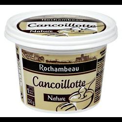 ROCHAMBEAU - Cancoillotte Nature