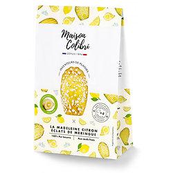 MAISON COLIBRI - La Madeleine Citron Éclats De Meringue