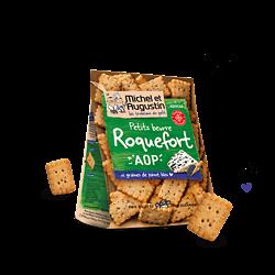 MICHEL AUGUSTIN - Petits Beurre - Roquefort AOP