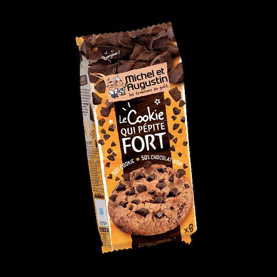 MICHEL AUGUSTIN - Le Cookie Qui Pépite Fort