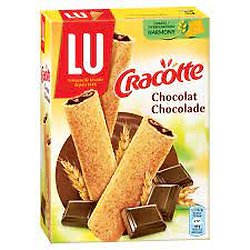 LU - Cracotte - Craquinette Chocolat
