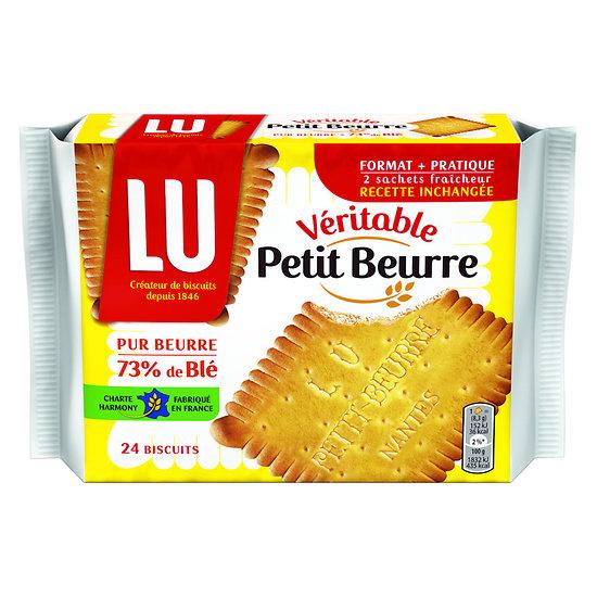 LU - Le Véritable Petit Beurre