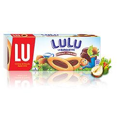 LU - Lulu La Barquette - Chocolat