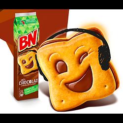 BN - Chocolat