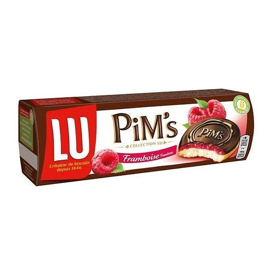 LU - Pim's Framboise