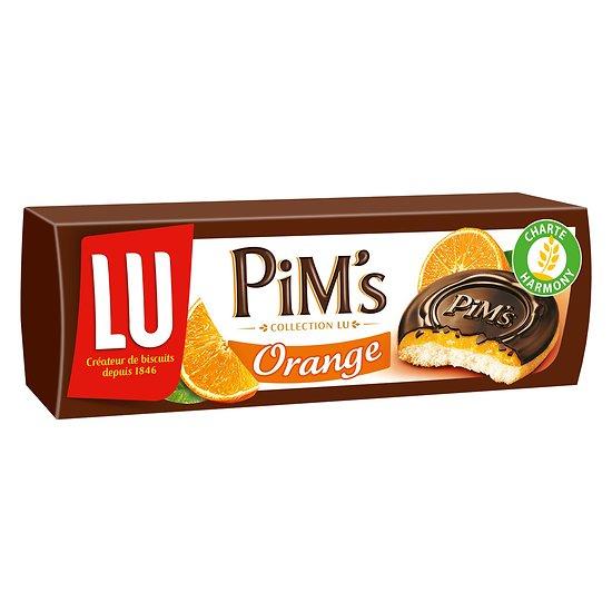 LU - Pim's Orange