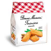 BONNE MAMAN - Financiers Amandes