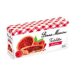 BONNE MAMAN - Tartelettes Framboise