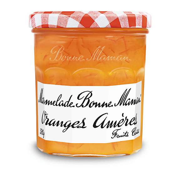 BONNE MAMAN - Marmelade - Oranges Amères