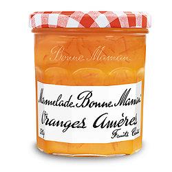 Marmelade - Oranges Amères