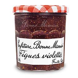 BONNE MAMAN - Confiture - Figues Violettes