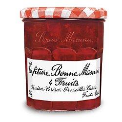 BONNE MAMAN - Confiture 4 Fruits