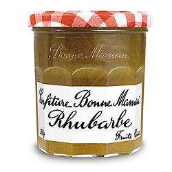 BONNE MAMAN - Confiture - Rhubarbe