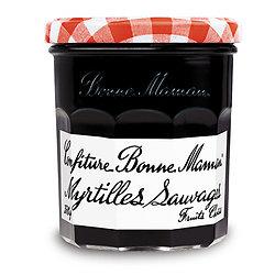 BONNE MAMAN - Confiture - Myrtilles Sauvages