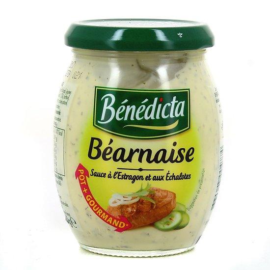 BENEDICTA - Sauce Béarnaise
