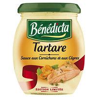 BENEDICTA - Sauce Tartare