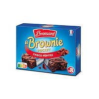BROSSARD - Le Brownie Pocket Chocolate Pépites