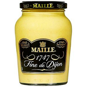 MAILLE - Moutarde - L'Originale