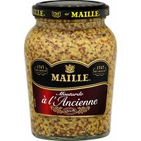 MAILLE - Moutarde à l'Ancienne
