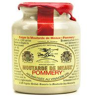 POMMERY - Moutarde de Meaux 500g