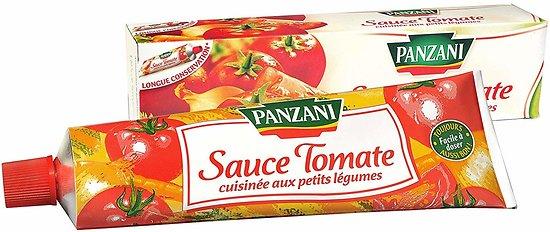 PANZANI - Sauce Tomate