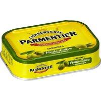 PARMENTIER - Sardines - Huile d'olive
