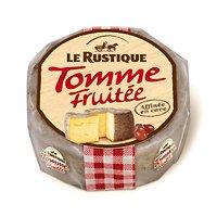 LE RUSTIQUE - Tomme Fruitée