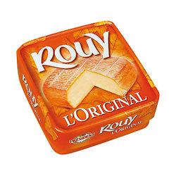 PRÉSIDENT - Rouy L'Original