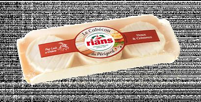 RIANS - Le Cabécou du Périgord