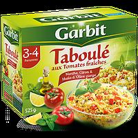 GARBIT - Taboulé aux Tomates Fraiches
