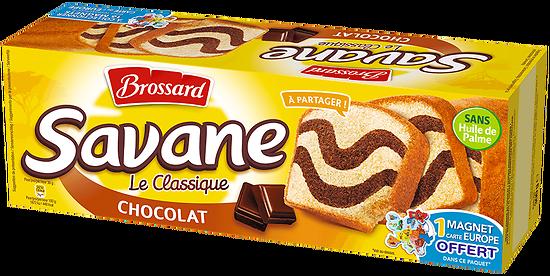 BROSSARD - Savane - Le Classique