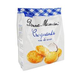 BONNE MAMAN - Croquants - Noix de Coco