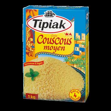 TIPIAK - Couscous Moyen