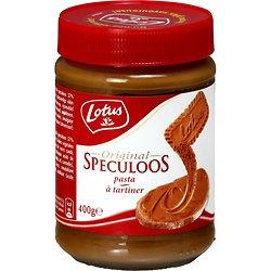 LOTUS - Speculoos Pasta à Tartiner