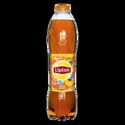 LIPTON - Saveur Pêche Ice Tea 1,5l