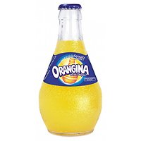 ORANGINA - Classique 25cl