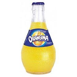 ORANGINA - Classique