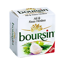 BOURSIN - Ail & Fines Herbes
