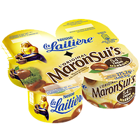 NESTLÉ - L'Original - MarronSui's
