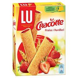 LU - Cracotte - Craquinette Fraise