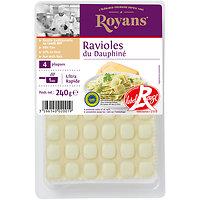 ROYANS - Ravioles de Dauphiné - 4 Plaques