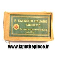 Pansement Italien modèle 1931.