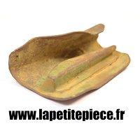 Boucle de ceinturon Français modèle 1845, pièce de terrain France WWI
