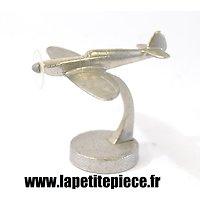 Presse papier Spitfire Mk I, Bataille d'Angleterre / France Indochine