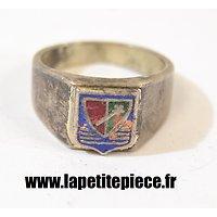 Bague insigne Rhin et Danube / 1re armée française