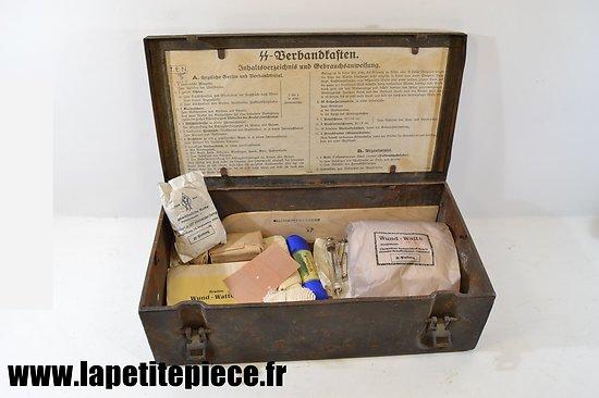 Caisse médicale SS-Verbandkasten 1939